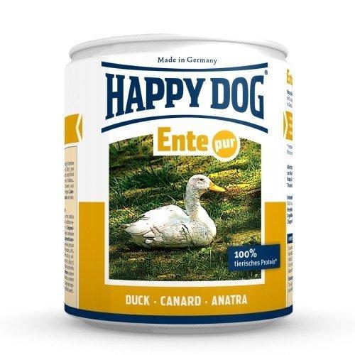 Happy Dog Ente Pur Kachní 400g