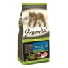 Primordial Grain Free Cat Adult Salmon and Tuna 2 kg