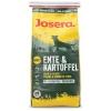 Josera 15kg Ente/Kartoffel Adult
