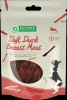 Natures Protection Snack Dog Soft Duck Breast Meat 80 g