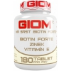 Giom ERA biotin na srst 180tab.dog+cat
