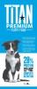 TITAN Premium Puppy 1 kg