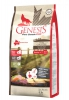 Genesis Pure Canada Wide Country Senior 11,79 kg