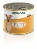 Bewi Dog Paté Krůtí