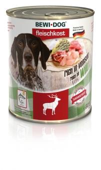 Bewi Dog bohaté na zvěřinu 800 g