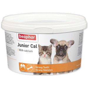 Beaphar Junior CAL 200ml
