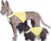 Bezpečnostní reflexní vesty pro psy, velikost M