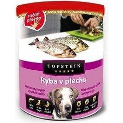 TopStein ryba v plechu 800 g