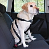 Postroj do auta pro psa XL 80-110cm
