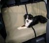 Trixie autopotah na zadní sedadla 140x120cm