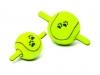Hračka pro psy míč tenis prům. 13cm,Karlie GmbH