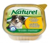 Naturel dog vanička Chicken,Rice&Vegetables 300g