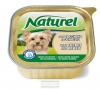 Naturel dog vanička Turkey&Rabit 150g