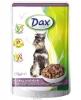 Dax kapsa DOG KRŮTA+KACHNA 100g