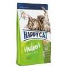 Happy Cat Indoor Weide Lamm 10 kg