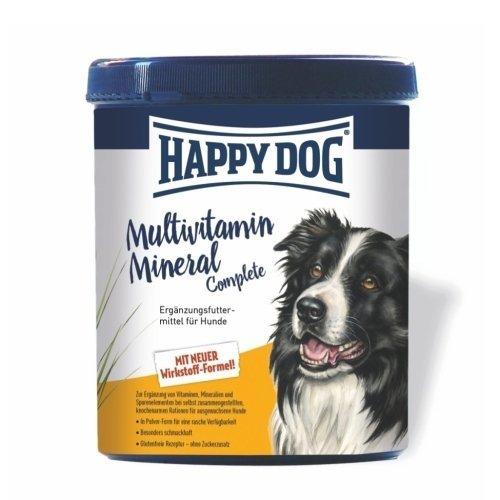 Happy Dog Multivitamin Mineral Complete 1000 g