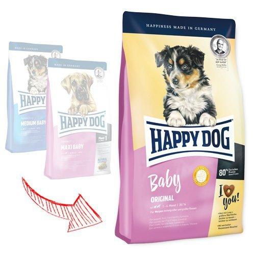 Happy Dog Supreme Young Baby Original 1 kg