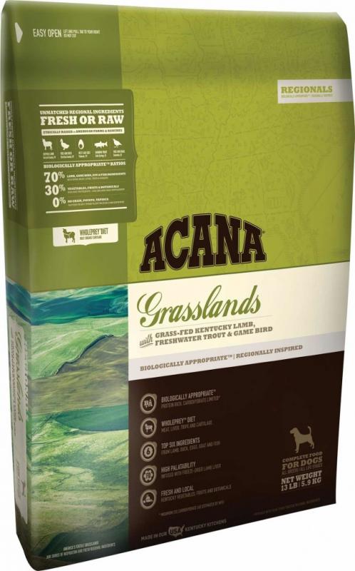 Acana Grasslands DOG 2 kg