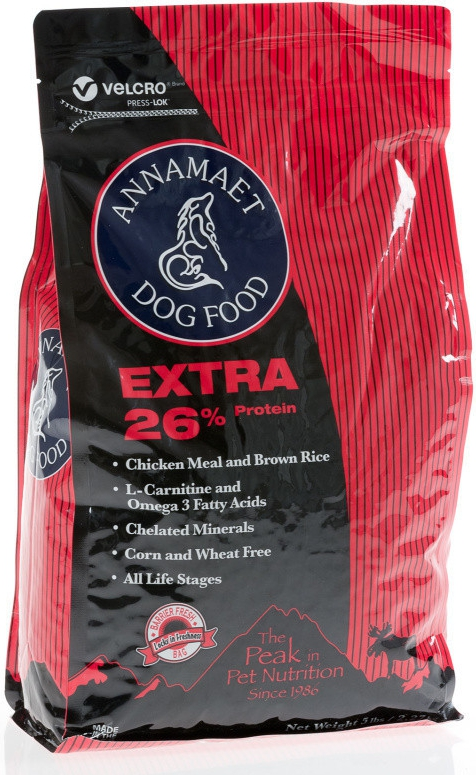 Annamaet Original Extra 18,14 kg