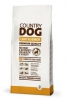 Country Dog Light,Senior 15kg
