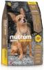 Nutram T28 Total Grain Free Salmon Trout 6,8 kg