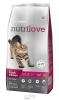 Nutrilove kočka granule ADULT fresh kuřecí 8kg