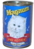 Magnum chunks KOTĚ 400g