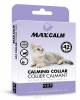 Max Calm Collar Cat-obojek proti stresu, zklidňuje