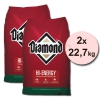 Diamond Hi-Energy 2 x 22,7 kg