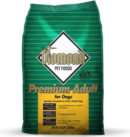 Diamond Premium Adult 2 x 22,7 kg