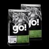 GO! Sensitive + Shine LID Turkey DF 2 x 11,33 kg