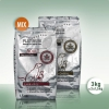 (MIX) PLATINUM NATURAL MIX DUO - (2 X 1,5 KG)Platinum Natural Adult Chicken+Platinum Natural Iberico & Greens