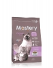 Mastery CAT Ad. with Fish 3kg