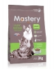 Mastery CAT Ad. Light Sterilised 3kg
