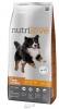 Nutrilove pes granule ADULT L fm kuřecí 12kg
