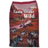 Taste of the Wild Southwest Canyon Canine Formula 2 x 5,6 kg