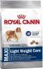 Royal Canin - Canine Maxi Light Weight 15 kg
