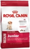 Royal Canin - Canine Medium Junior 15 kg