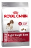 Royal Canin - Canine Medium Light Weight 3 kg