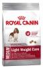 Royal Canin - Canine Medium Light Weight 3 kg