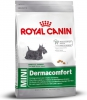 Royal Canin - Canine Mini Dermacomfort 8 kg