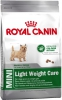 Royal Canin - Canine Mini Light Weight 2 kg