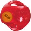 Kong guma + tenis Jumbler míč rugby L/XL