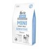 Brit Care Mini 0,4kg Sensitive Venison grain free