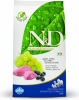 N&D Grain Free Lamb & Blueberry Adult 12 kg