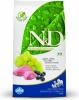 N&D Grain Free Adult Mini Lamb & Blueberry 2,5 kg