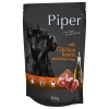 Piper with Chicken Hearts and Brown Rice 500g