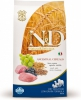N&D Low Grain Adult Lamb & Blueberry 12 kg