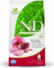N&D Grain Free Puppy Maxi Chicken & Pomegranate 12 kg