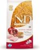 N&D Low Grain Adult Maxi Chicken & Pomegranate 12 kg